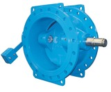 Check valve Tilting disc type