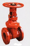 AWWA C509 250PSI Resilient Seated Gate Valve, RS, UL/FM Approval