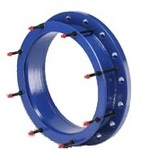 Flexible Flange Adaptor